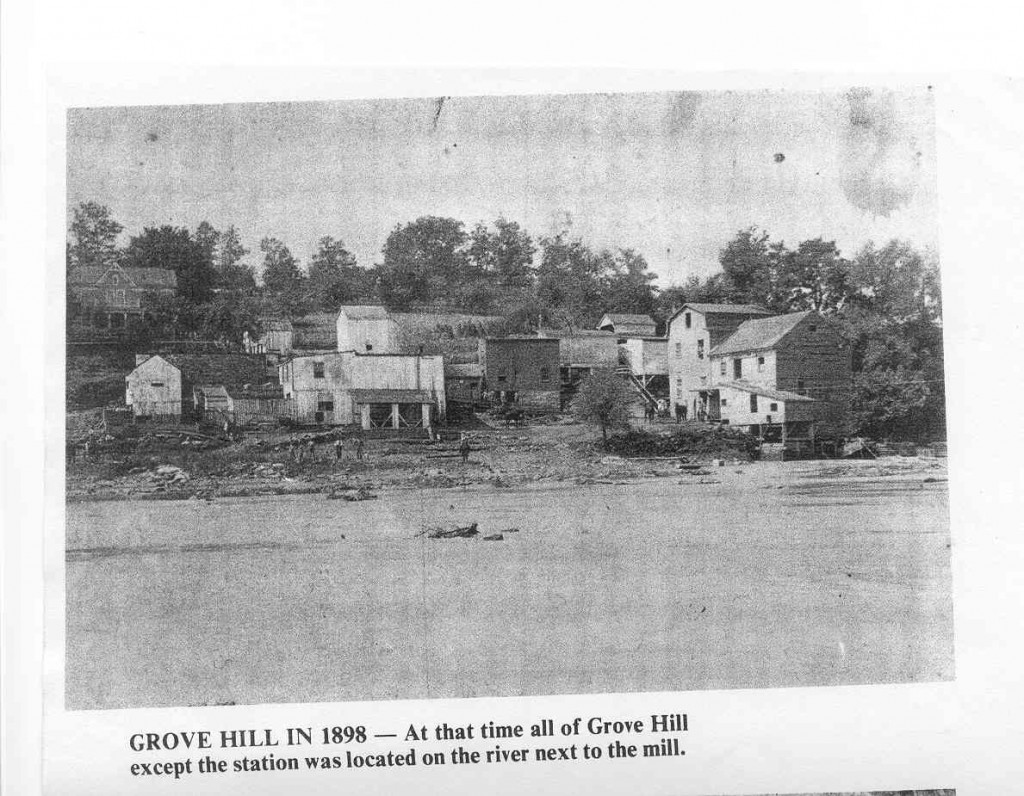 PictureOfGroveHillMill